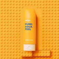 Увлажняющий пилинг-гель с PHA-кислотой Manyo Pure Aqua Peel 120 мл