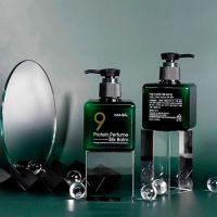 Протеиновый несмываемый бальзам Masil 9 Protein Perfume Silk Balm 180мл