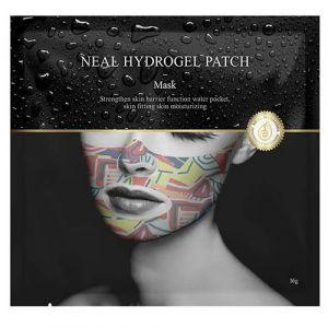Гидрогелевая лифтинг-маска для нижней трети лица с компрессионным эффектом Neal V-Shape Mask Hydrogel Patch Mask 16 г