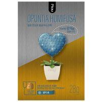 Укрепляющая тканевая маска с экстрактом опунции Nohj Opuntia Humifusa Mask Vigor 28г