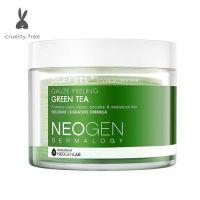 Успокаивающие пилинг-диски с зеленым чаем NEOGEN Bio-Peel Gauze Peeling Green Tea 30 шт