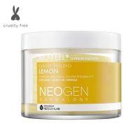 Придающие яркость пилинг-диски с экстрактом лимона NEOGEN Bio-Peel Gauze Peeling Lemon 30 шт