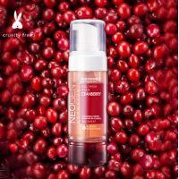 Очищающий мусс с клюквой для чувствительной кожи NEOGEN Real Fresh Foam Cranberry 160 мл