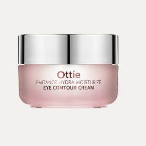 Крем для глаз c гиалуроновой кислотой Ottie Emitance Hydra Moisturize eye cream 30 мл