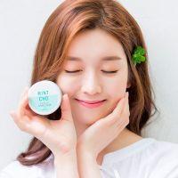 Точечный крем-губка для жирной кожи A'PIEU Mint Cho Sebum Free Sponge Cream 50мл