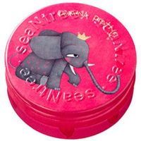 Крем для лица на основе ослиного молока (Слоник) SeaNtree Donkey Milk Water Drop Cream 35 г