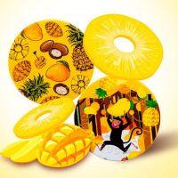 Питательный паровой крем для рук с ананасом и манго SeaNtree Steam Hand Cream Pineapple Mango 30мл
