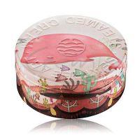 Паровой крем для лица с аргановым маслом SeaNtree Art Steam Cream 60г