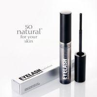 Бустер для укрепления и роста ресниц So Natural Eyelash Growing Booster 9мл