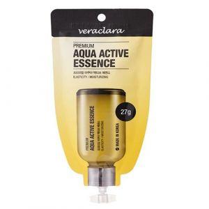 Активная эссенция для лица Veraclara Aqua Active Essence 27г