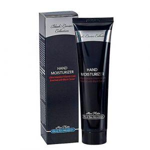 Интенсивно увлажняющий крем для рук с витаминами Mon Platin DSM Mon Platin Black Caviar Collection Hand Moisturizer 100мл