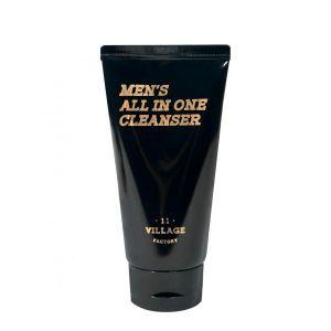 Пенка-скраб для умывания мужская Village 11 Factory Men's All In One Cleanser 150мл