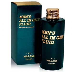 Флюид для мужчин 3в1 Village 11 Factory Men's All In One Fluid 150мл