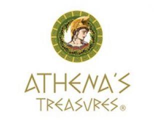 Косметика Athena's Treasures: деликатная забота о коже!