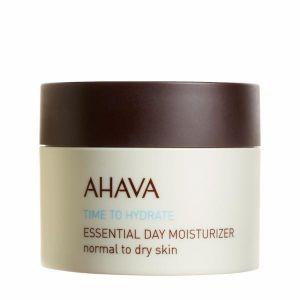 Крем для нормальной и сухой кожи Ahava (Ахава) увлажняющий 50 мл.