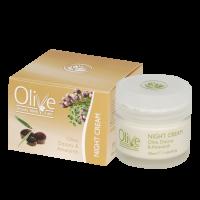 Крем для лица Olive Beauty Medicare Ночной OLIVE 50 мл.