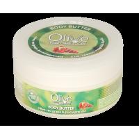 Olive Beauty Medicare Восстанавливающее масло для тела OLIVE 200 мл.
