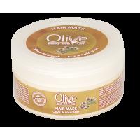 OLIVE BEAUTY MEDICARE Маска для волос OLIVE 200 мл.
