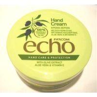 Echo Крем для рук. Оливковый. В банке 200 мл