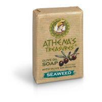 Athenas Treasures Мыло с морскими водорослями