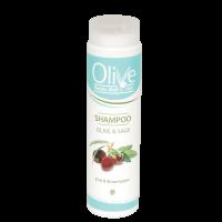 Olive Beauty Medicare Шампунь OLIVE 200 мл.