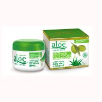 Aloe Treasures геческий anti-age крем для лица против первых признаков старения Aloe Treasures 50 мл