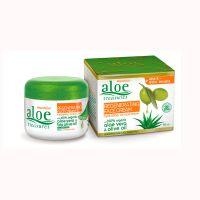 Aloe Treasures Крем для лица с фруктовыми кислотами Aloe Treasures 50 мл