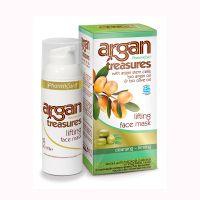 ARGAN TREASURES Маска для лица подтягивающая, очищающая и формирующая ARGAN TREASURES 50 мл