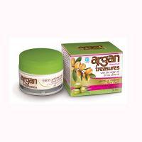 ARGAN TREASURES Антивозрастной аргановый крем для лица 24 часа ARGAN TREASURES 50 мл