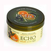 Echo Маска для окрашенных волос. Маленькая банка