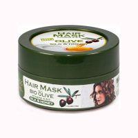 ATHENAS TREASURES Восстанавливающая маска для волос из Греции с шелком и медом ATHENA'S TREASURES 200 мл