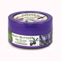 Athenas Treasures Body Butter Greek Safran Athenas Treasures 200 мл