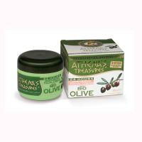 Athenas Treasures Увлажняющий крем для лица с оливковым маслом 24 часа ATHENA'S TREASURES 50 мл