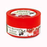 Athenas Treasures Body Butter Крем-масло для тела гранат ATHENA'S TREASURES 200 мл