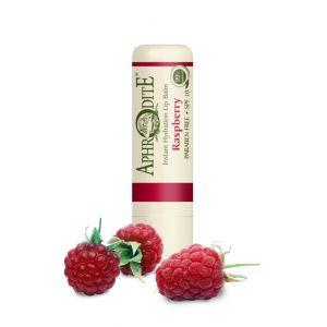 Купить Бальзам для губ APHRODITE (АФРОДИТА) с малиной